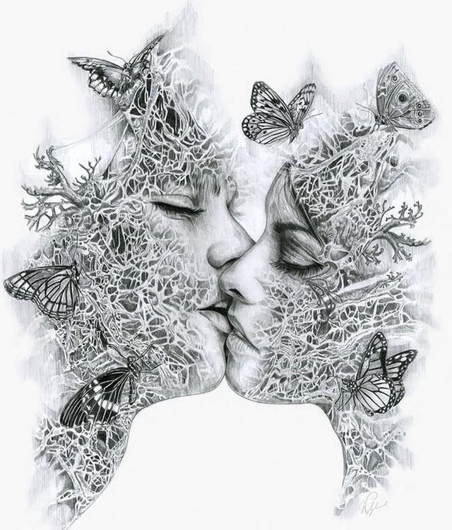 ausmalen als antistress valentinstag  die liebe 9