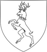 Art Therapy coloring page Baratheon