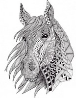 coloriage chevaux p 2 likewise 25 best ideas about horse coloring pages on pinterest adult on horse coloring pages adults together with 25 best ideas about horse coloring pages on pinterest adult on horse coloring pages adults also adult coloring book horses 40 beautifully drawn coloring pages on horse coloring pages adults together with 25 best ideas about horse coloring pages on pinterest adult on horse coloring pages adults
