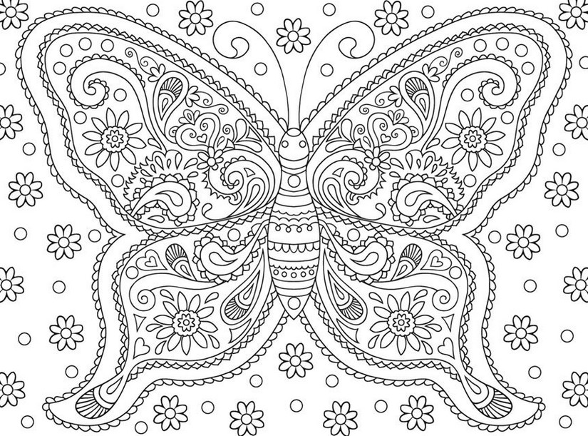 zen coloring pages to print - photo#26