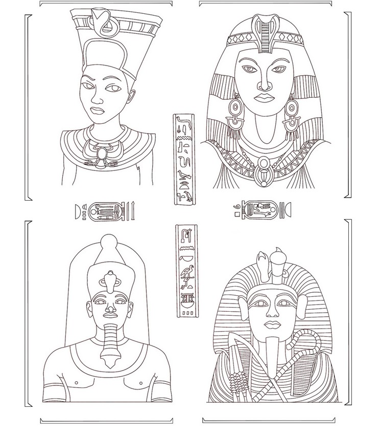Egypt: Egyptian Deities