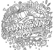 Coloriage anti-stress Thanksgiving