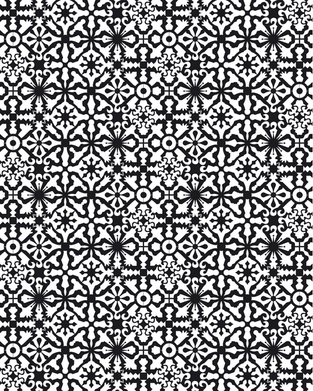 Adult Coloring Pages Geometric Patterns