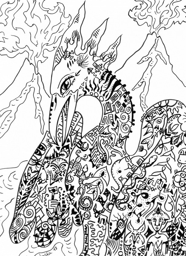 17 241 moreover Adult coloring pages bird and friends together with  furthermore  as well  besides  also  likewise Absolutely Beautiful Zentangle patterns For Many Use 9 also 9Tzxxa9rc as well  additionally . on sea animals coloring pages for adults awesome
